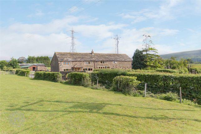 Picture No. 09 of Hawkshaw Lane, Hawkshaw, Bury, Greater Manchester BL8