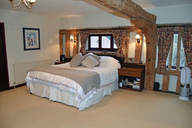 Bedroom of Hoggars Road, Mendlesham, Stowmarket, Suffolk IP14