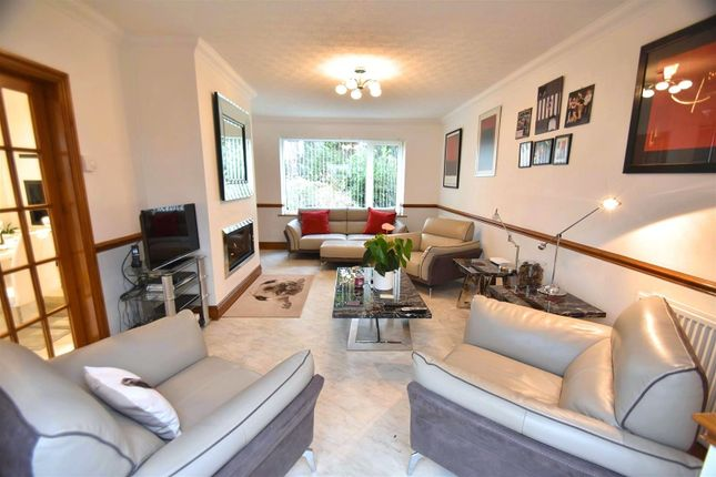 Lounge of Brooklands Road, Wythenshawe, Manchester M23