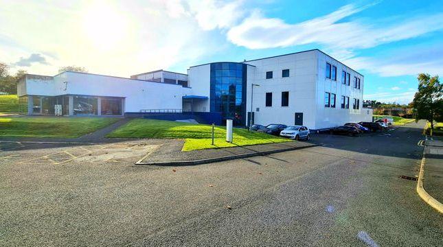 Exterior of Langholm, Newlands Road, East Kilbride, Glasgow G75