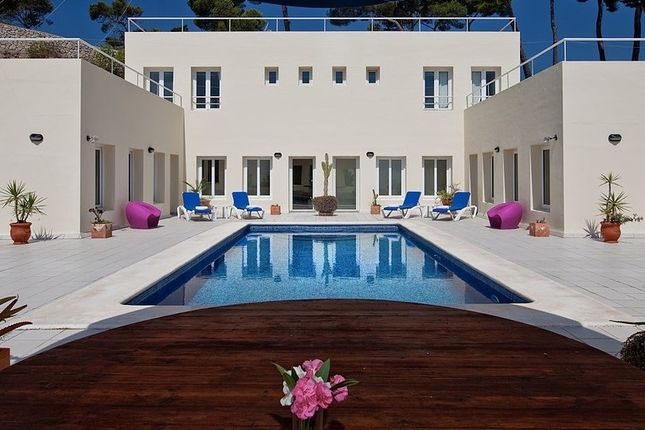 Thumbnail Villa for sale in Eivissa, Ibiza Town, Ibiza, Balearic Islands, Spain