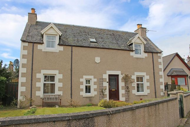 Thumbnail Detached house to rent in Porterfield Road, Inverness