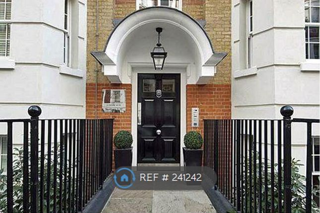 Thumbnail Flat to rent in Huntley Street, London
