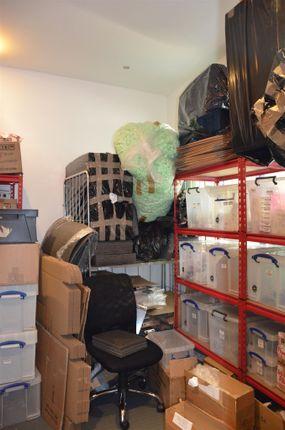 Internal Storage/Meeting Room
