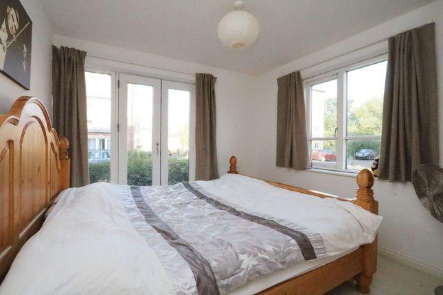 Master Bedroom of Oldham Rise, Medbourne, Milton Keynes MK5