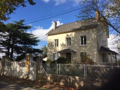 Thumbnail Property for sale in Millac, Vienne, France