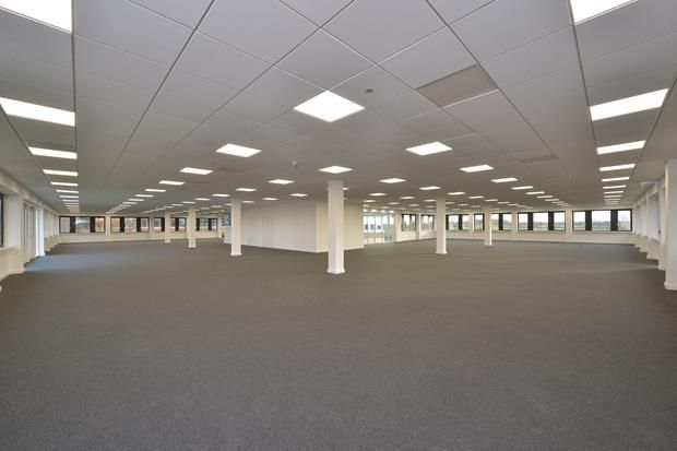 Thumbnail Office to let in Halladale, Lakeside, Chester Business Park, Chester