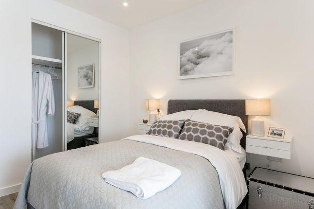 Bedroom of Kings Road, King's Road, Reading RG1