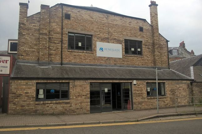 Thumbnail Leisure/hospitality for sale in Wellgreen Lane, Stirling
