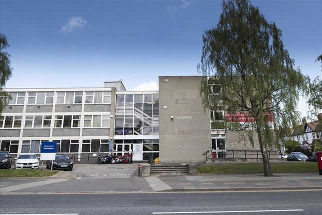 Serviced office to let in Forsyth House, Darlington