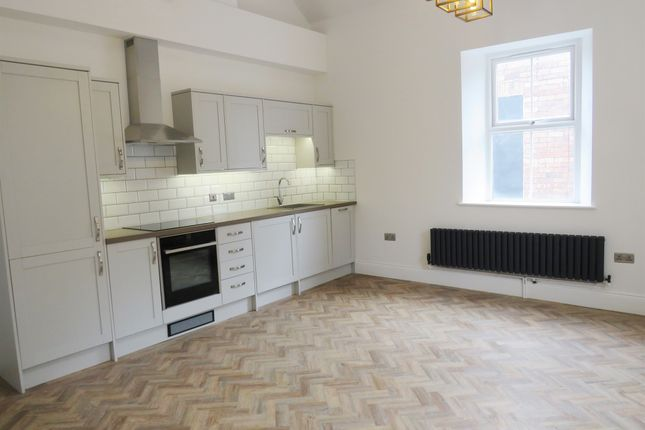 Thumbnail Flat for sale in Severn Grove, Cardiff