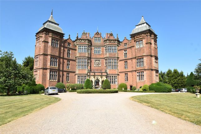 Thumbnail Flat for sale in Westwood House, Westwood Park, Droitwich, Worcestershire