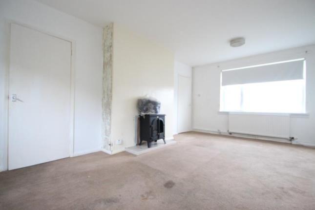 Lounge of Dundonald Crescent, Auchengate, Irvine, North Ayrshire KA11