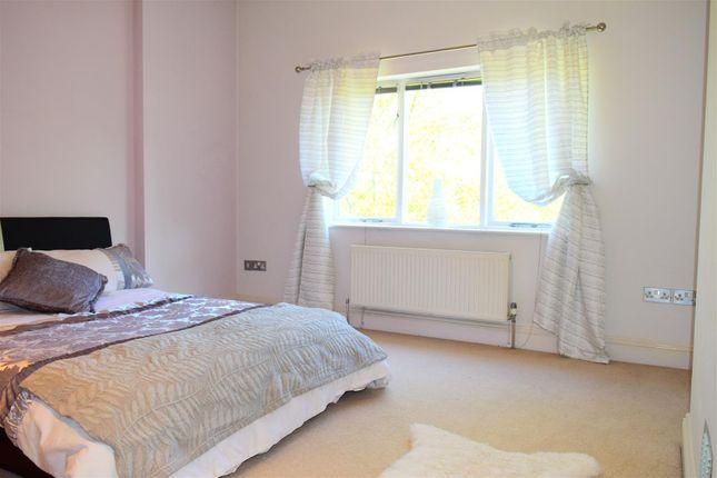 Bedroom 4 of St. Christophers Home, Abington Park Crescent, Abington, Northampton NN3