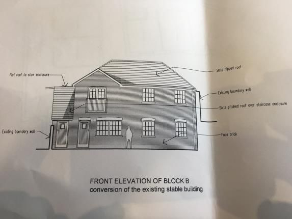 Thumbnail Property for sale in St. Marys Road, Eastbourne, East Sussex