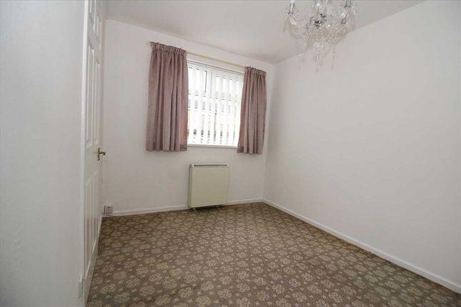 Bedroom of Chirnside, Collingwood Grange, Cramlington NE23