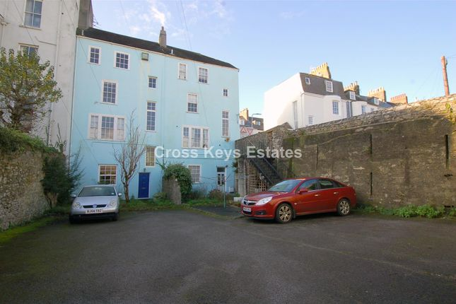 Parking of Durnford Street, Stonehouse, Plymouth PL1