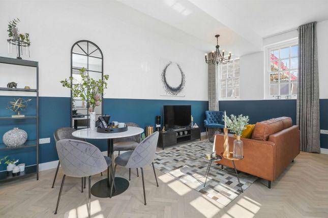 Thumbnail Flat for sale in Alexandra House Acton, Acton
