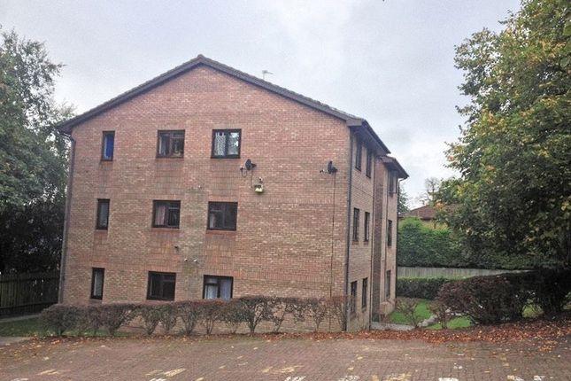 Thumbnail Flat to rent in William Morris Drive, Newport