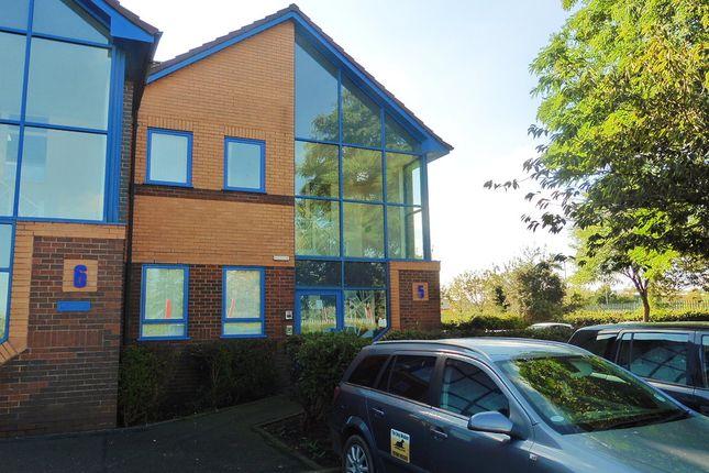 Thumbnail Office for sale in Bergen Way, North Lynn Industrial Estate, King's Lynn