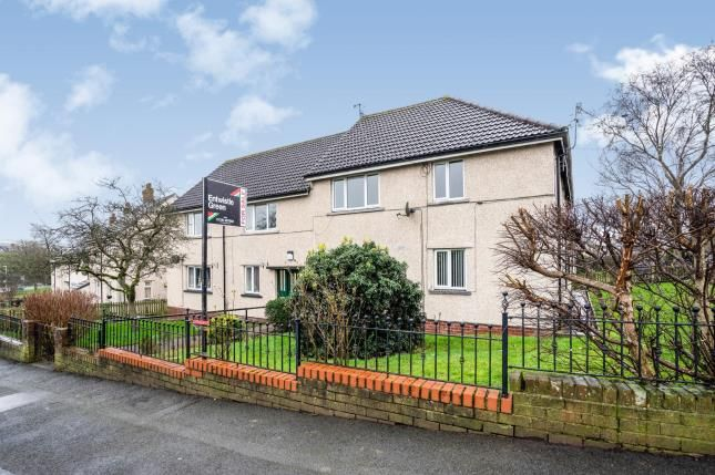 1 bed flat for sale in Venables Avenue, Colne, Lancashire, . BB8