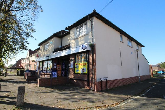 Thumbnail Flat to rent in Shadygrove Road, Carlisle