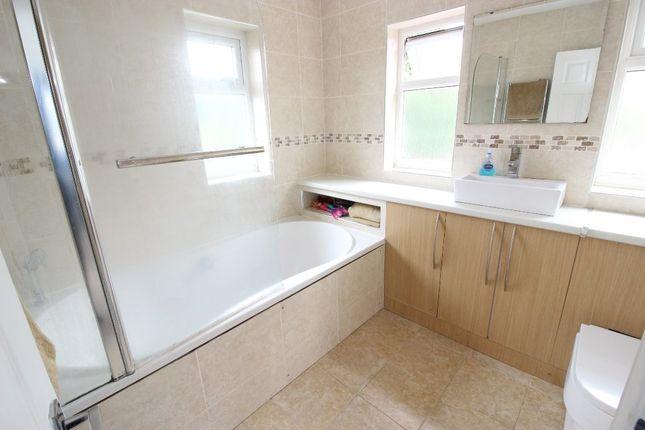 Bathroom of Vernon Close, West Kingsdown TN15