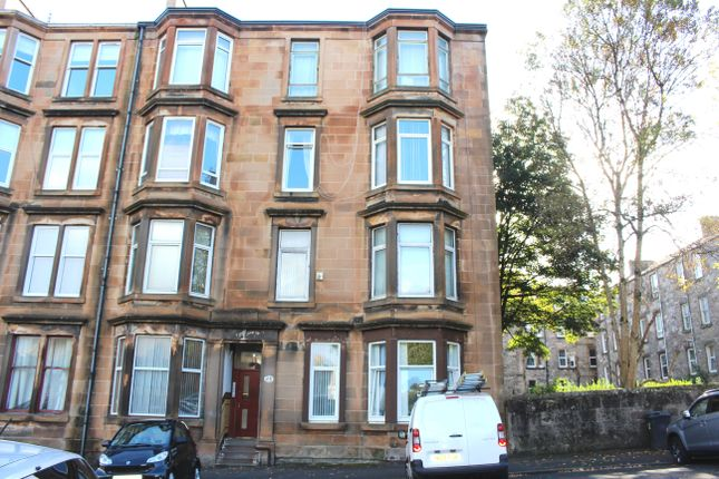Thumbnail Flat for sale in Patrick Street, Greenock