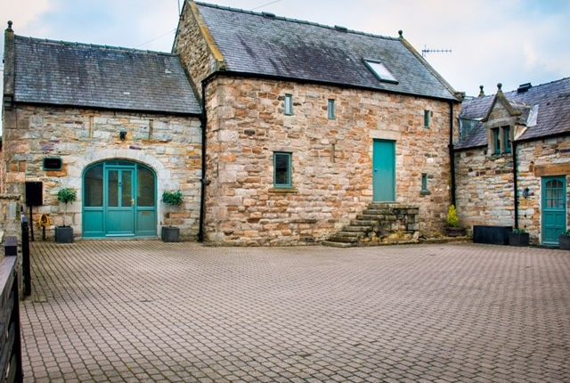 Thumbnail Barn conversion to rent in Ravensworth Estate, Gateshead