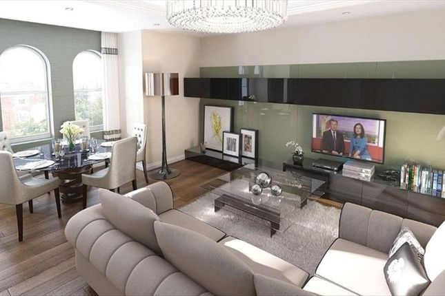 1 bed flat for sale in Kensington High Street, London, Kensington And Chelsea