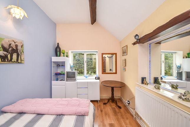 Bedroom Three: of Uttoxeter Road, Foston DE65