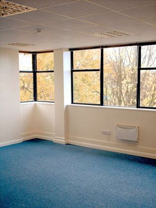 Serviced office to let in Unit 14/15, Camberley