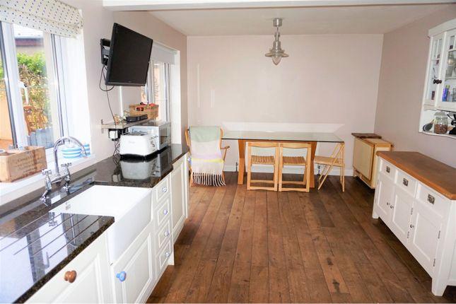 Kitchen/Diner of Main Street, Ballycarry BT38