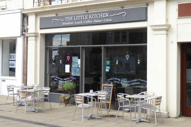 Thumbnail Commercial property to let in King Street, Dover