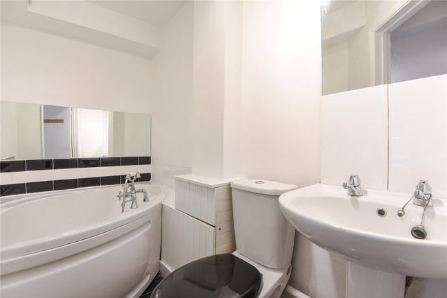 Bathroom of Eldon Road, Reading, Berkshire RG1