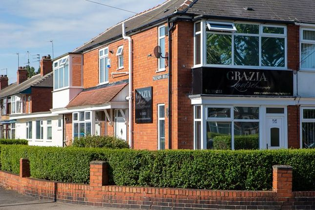 Thumbnail Office for sale in Wiollerby Road, Hull