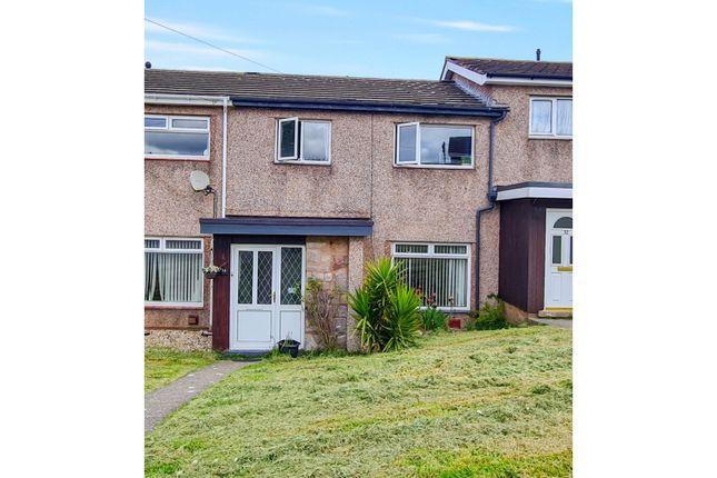 3 bed terraced house for sale in Ellis Avenue, Old Colwyn LL29