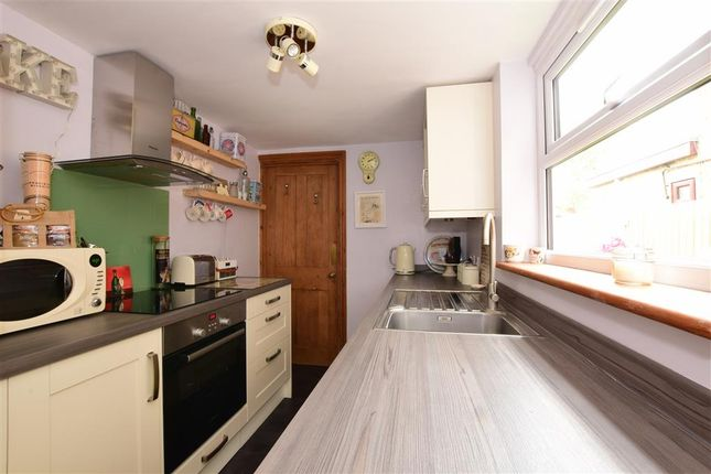 Thumbnail Semi-detached house for sale in Ongar Road, Brentwood, Essex