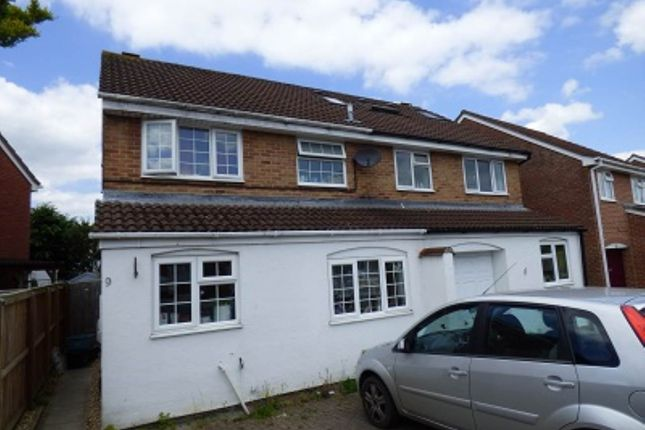 Thumbnail Property to rent in Wren Close, Frome, Somerset