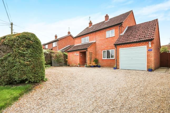 Thumbnail Detached house for sale in North Elmham, Dereham