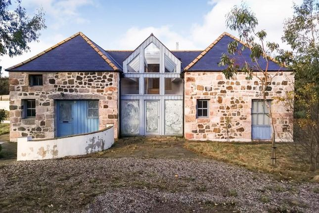 Thumbnail Property for sale in Home Farm, Pitcaple, Inverurie