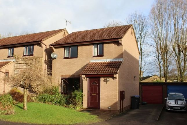 Thumbnail Property to rent in Hawleys Close, Matlock, Derbyshire