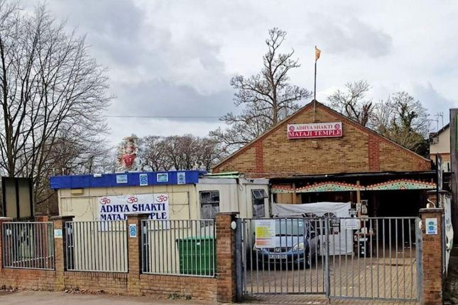 Thumbnail Commercial property for sale in Uxbridge