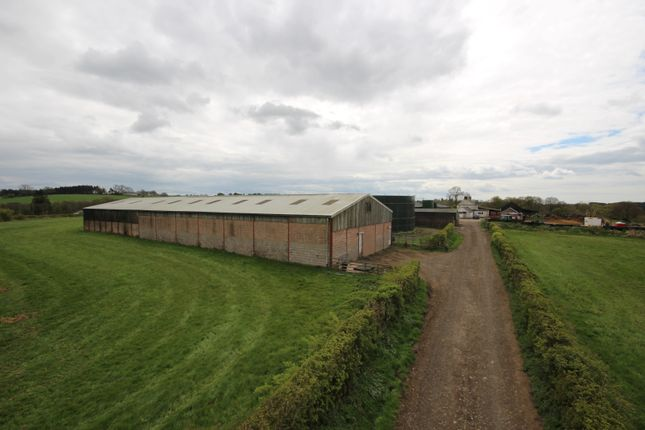 Thumbnail Farm for sale in Penton, Longtown, Carlisle