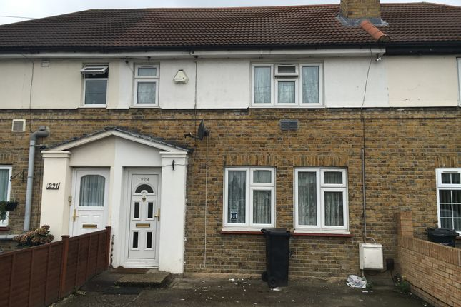 Thumbnail Terraced house to rent in Martindale Road, Hounslow