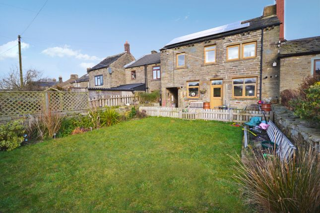 Thumbnail Terraced house to rent in Bank Lane, Upper Denby, Huddersfield