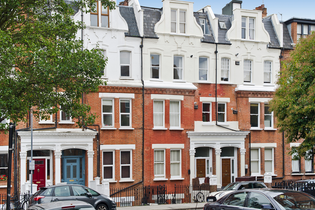 1 bed flat for sale in Gledstanes Road, London