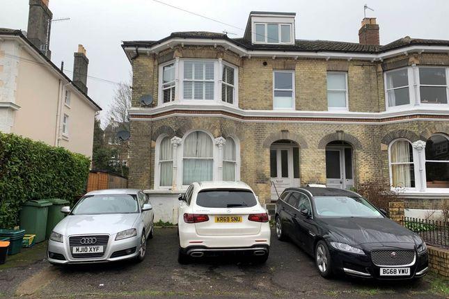 1 bed flat to rent in Upper Grosvenor Road, Tunbridge Wells, Kent TN1