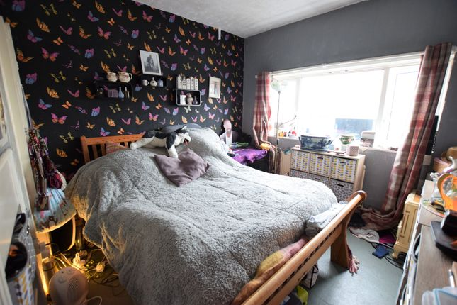 Bedroom Six of Seaville Drive, Pevensey Bay BN24