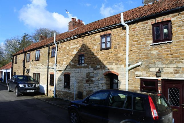 3 bed cottage for sale in Mill Row, Barrowby, Grantham
